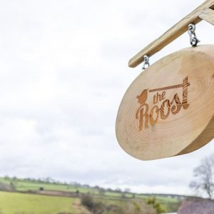 Glamping Gift Vouchers | The Roost Luxury Glamping