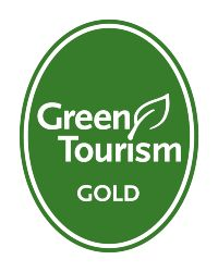 Green Tourism Gold Award to The Roost Glamping | Forest of Dean