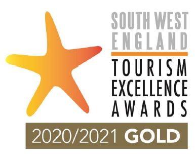 South West Tourism Awards Finalist